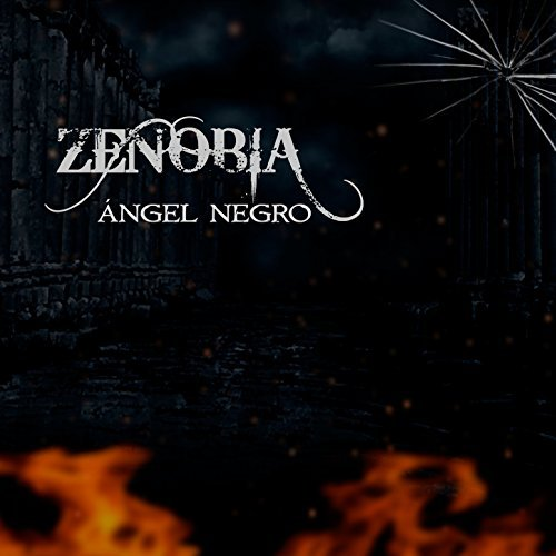 Zenobia - Ángel negro