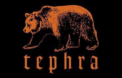 Tephra - Logo