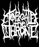 To Scale the Throne - Logo