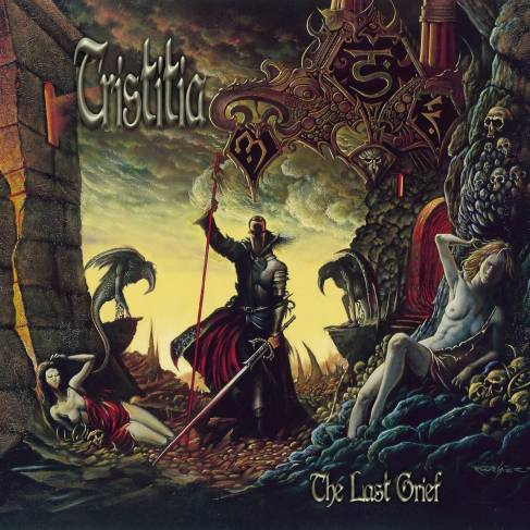 Tristitia - The Last Grief