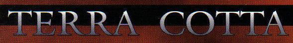 Terra Cotta - Logo