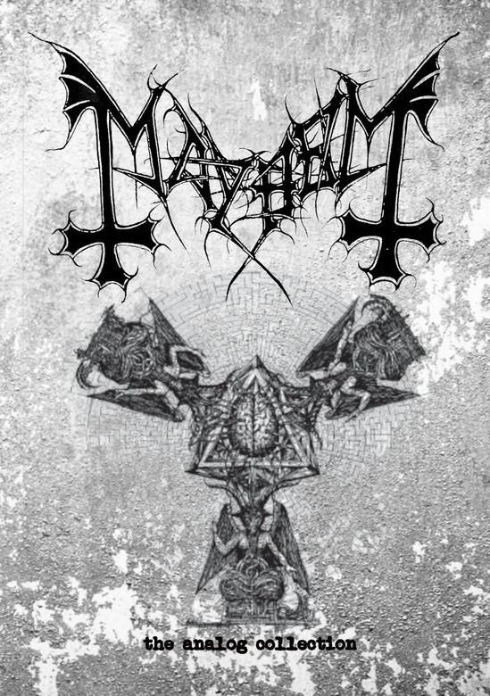 Mayhem - The Analog Collection