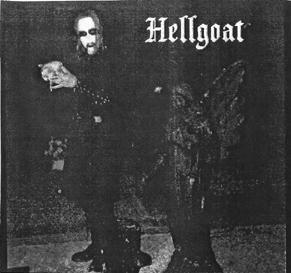 Hellgoat - Hellgoat