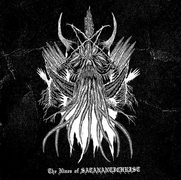 Mons Veneris / Vetala - The Nines of Satanantichrist