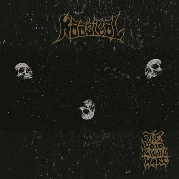 Kaasibal - The Void Nightmare