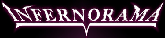 Infernorama - Logo