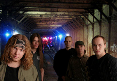Craydawn - Photo