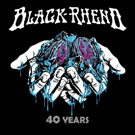 Black Rheno - 40 Years