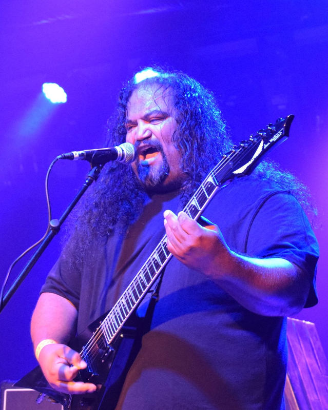 Dave Diamond