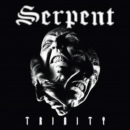 Serpent - Trinity
