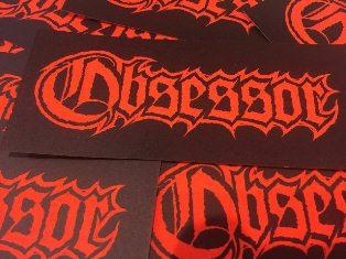 Obsessor - Soul Repossession