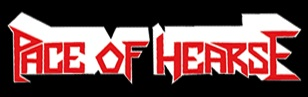 Pace of Hearse - Logo