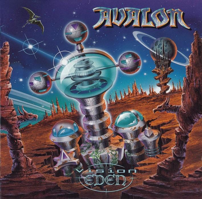 Avalon - Vision Eden