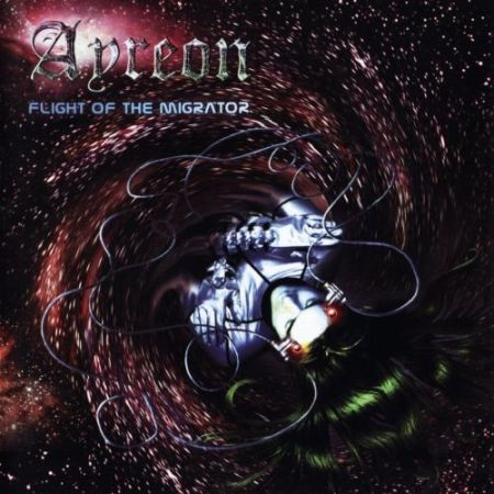 Ayreon - The Universal Migrator Part II: Flight of the Migrator