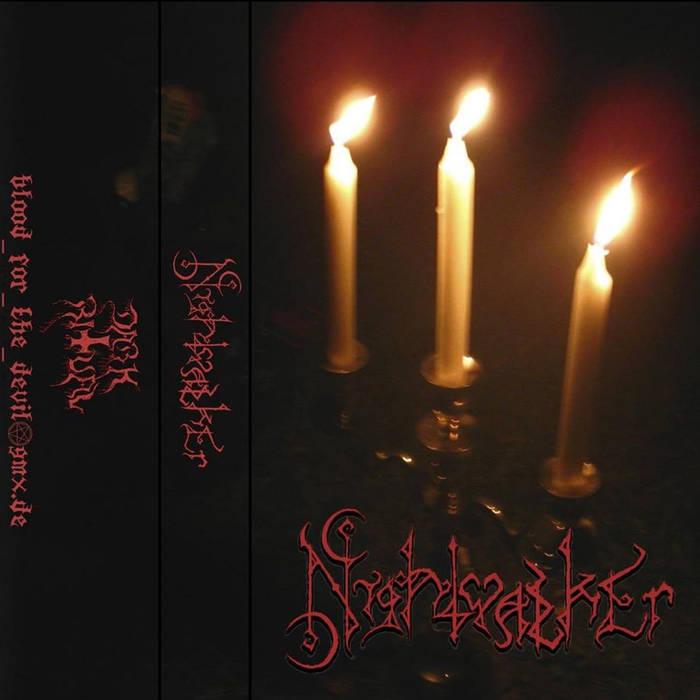 Nightwalker - Nightwalker