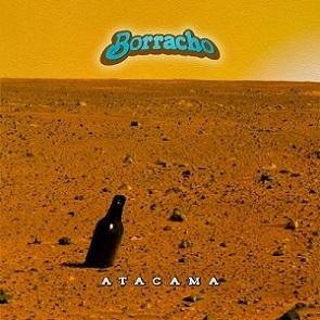 Borracho - Atacama