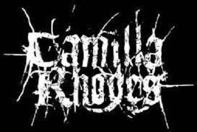 Camilla Rhodes - Logo
