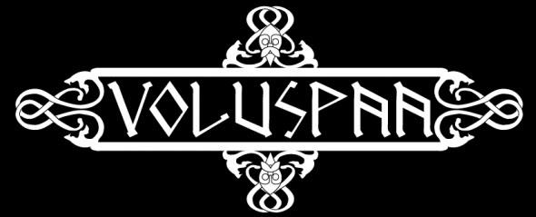 Voluspaa - Logo