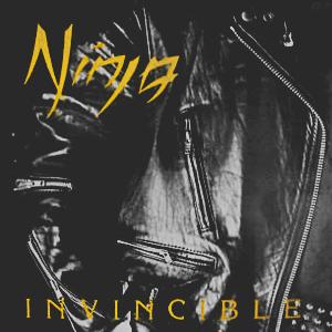 Ninja - Invincible