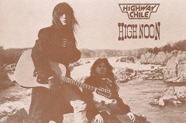 Highway Chile - High Noon