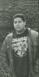 Rocky Pineada