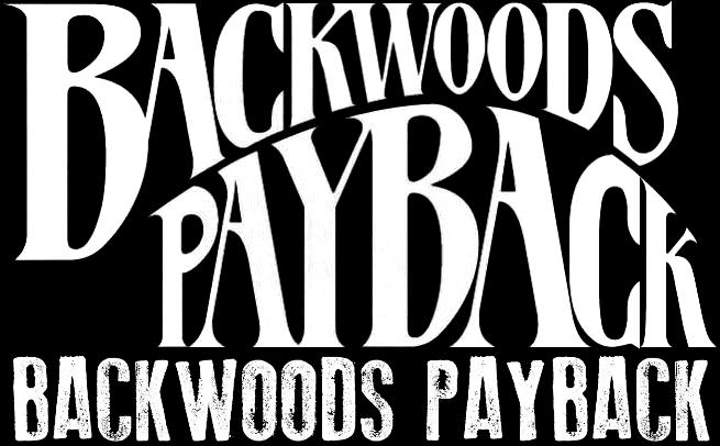Backwoods Payback - Logo