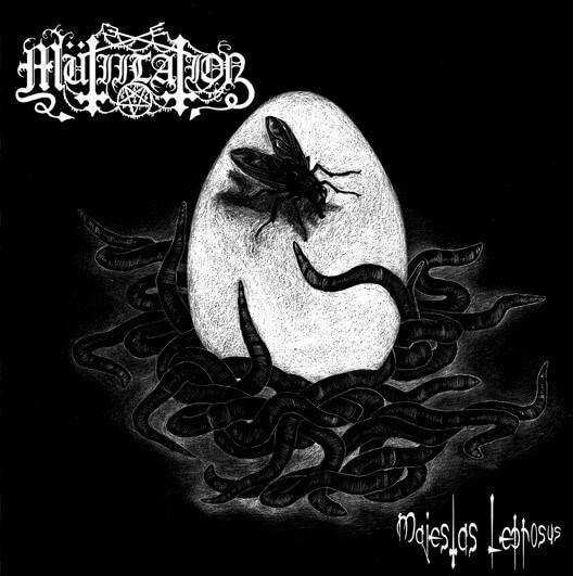 Mütiilation - Majestas Leprosus