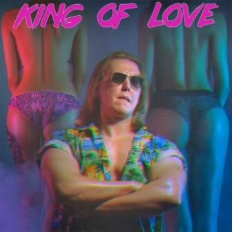 Blood Pollution - King of Love