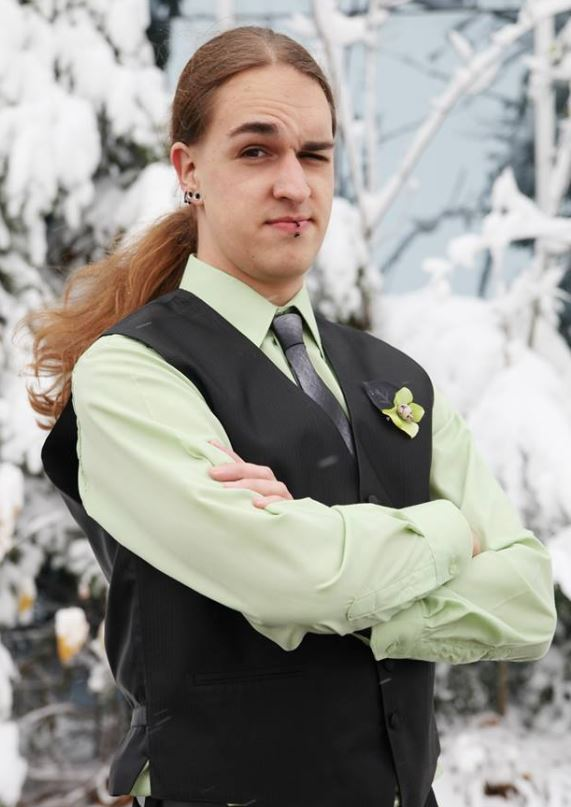 Cody Bradshaw