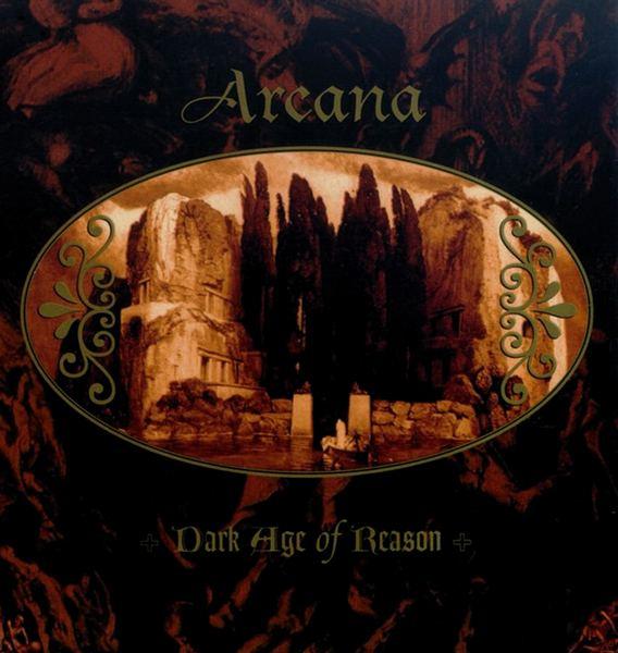 Arcana - Dark Age of Reason