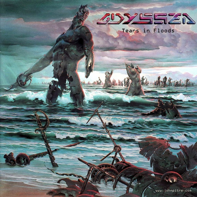 Odyssea - Tears in Floods