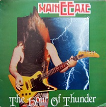 Maineeaxe The Hour Of Thunder