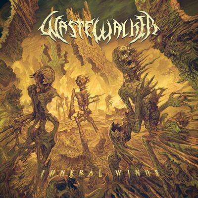 Wastewalker - Funeral Winds