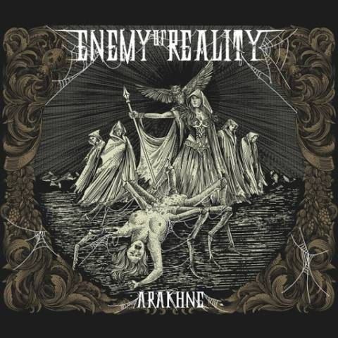 Enemy of Reality - Arakhne