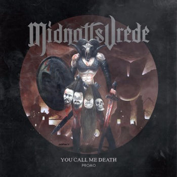Midnattsvrede - You Call Me Death