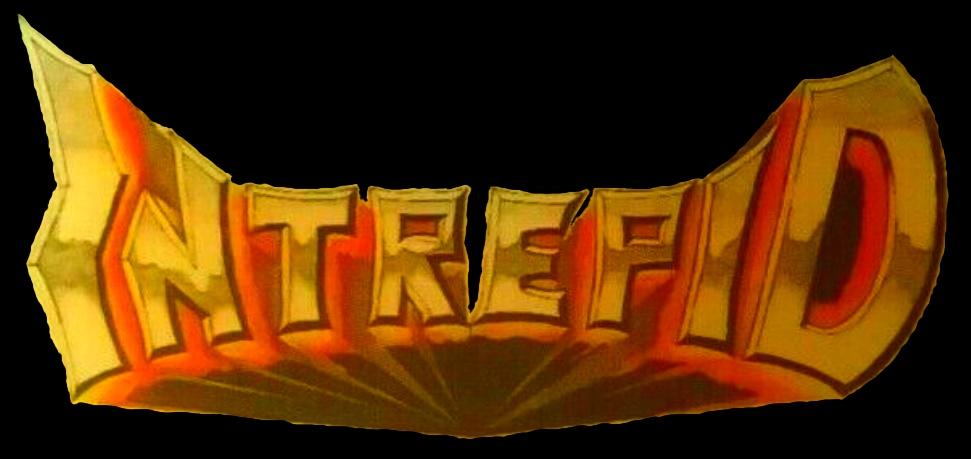 Intrepid - Logo