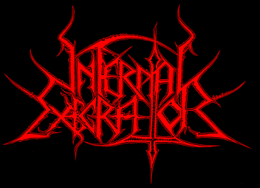 Infernal Execrator - Logo
