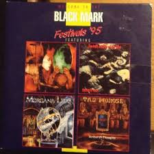 Memento Mori / Cemetary / Tad Morose / Morgana Lefay - Welcome to the Black Mark Festivals '95