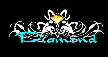 Diamond - Logo