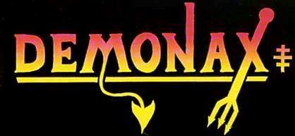 Demonax - Logo