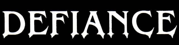 Defiance - Logo