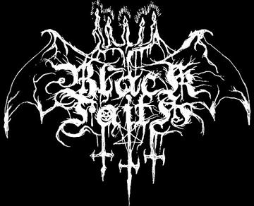 Black Faith - Logo