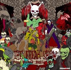 Créatures - The Freak Show