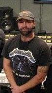 Scott Featherstone