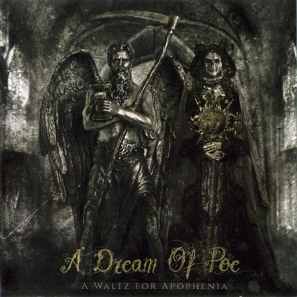 A Dream of Poe - A Waltz for Apophenia