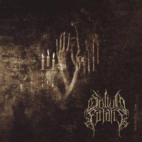 Solium Fatalis - Neuronic Saw