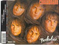 Crossroads - Borderline