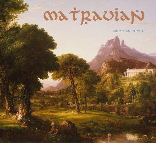 Matravian - Arcadian Rhymes