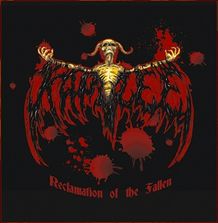 Kam Lee - Reclamation of the Fallen