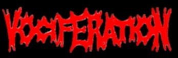 Vociferation - Logo